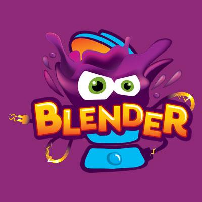 Igraonica Blender